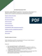 Léame de Flash Professional CS5.5