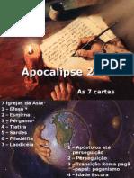 o Grande Conflito - 4 - Apocalipse 2 e 3