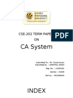 CA System 11005181 Amritpal Singh K1008 A29
