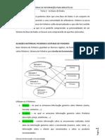 Tema 2 – As Bases de Dados