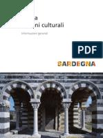 Guida Ai Beni Culturali Informazioni Generali