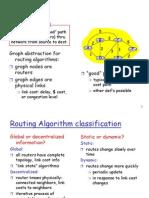 LinkstateDijakshtraRouting ALgorithm