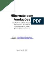 HIBERNATE_ANOTAÇÕES