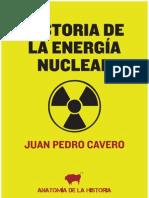 Historia de la energía nuclear