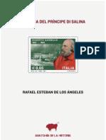 La Italia del príncipe Di Salina