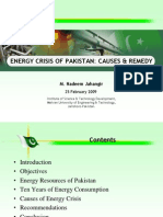 energycrisisofpakistanshort-090326233205-phpapp01