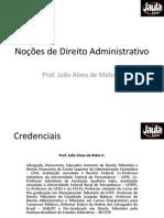 TJPE - Administrativo - Jaula - Aula 01