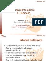 Instrumente Pt E-Business