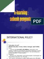 Internet Untuk Pembelajaran