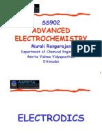 Electrochemistry P2