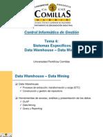 ICAI (CIG) - Data Mining