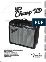 Vibro Champ XD 736CKW009b
