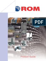 ROM Product Guide