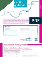 P2 Hammersmith PS SIP