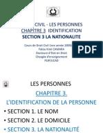 Chap_3 S3 La nationalité