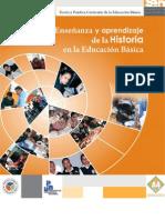 2011 Ens Apren Historia Miralles