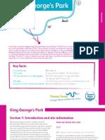 P2 King George's Park SIP