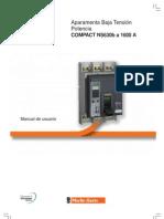 Manual CPCT Ns630b-1600
