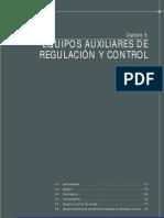 Explicacion de Los Equipos Auxiliares de Regulacion Control SODIO MERCURIO HALOGENUROS