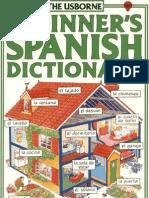 Pаginas 1-20 de Begin Spanish Dict--