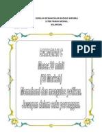 Penulisan BM (UPSR) Bahagian C