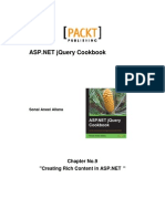 54181823 0461 Chapter 9 Creating Rich Content in ASP Net