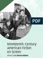 19th Century American Fiction on Screen