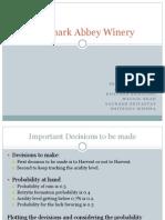 Free Mark Abbey Winery