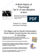 A Brief History of Psychology_Part II