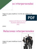 Relaciones interpersonales[1]
