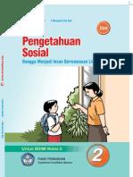 Kelas 2 - Ilmu Pengetahuan Sosial - Jatmiko Dan Dwi