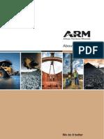 ARM Profile 09