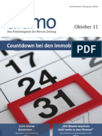 ultimo - Countdown bei den Immobilienfonds