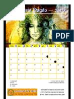 Calendar i Opa Gao 2010