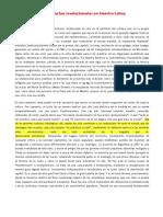Rosa Luxemburg y las luchas revolucionarias en América Latina