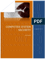 Computer System Security-Assignment No. 02
