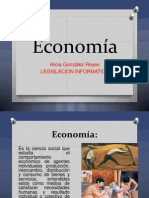 EconomíaALICIA