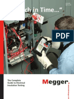 Handbook - Megger