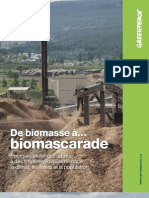 Biomascarade