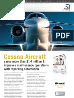 ChristianSteven Cessna Case Study for CRD