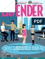 Lavender Issue 429