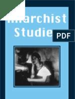 Anarchist Studies - 16-1