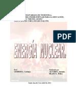 Energia Nuclear Avai