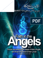Faith in the Angels