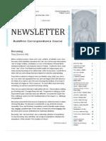 BCCN Newsletter, Vol. 7, Issue 4