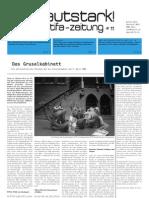 Lautstark! #11 / August 2006