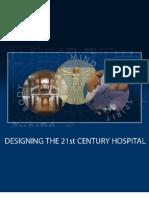Design 21 Century Hospital