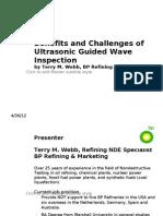 Guided Wave API