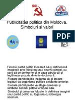 tea Politica in Moldova