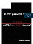 How You Can Earn Minimum 49 368 Euros in Maxim Months - Www.streetofmoney.com_book_en by Marian Bucur